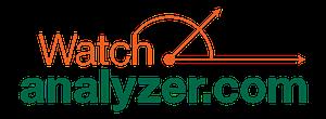 WatchAnalyzer Logo